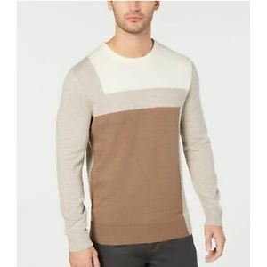 Alfani men sweater (tall men)